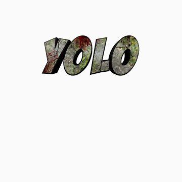 YOLO by TopsFantasy