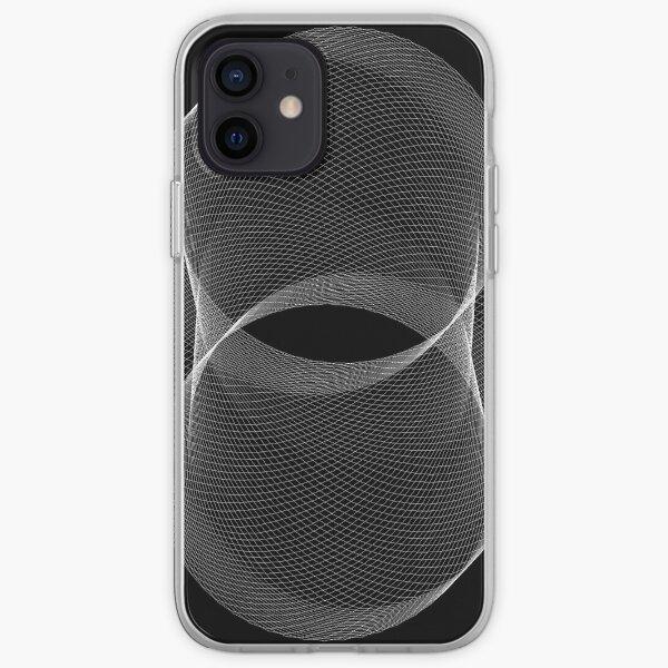 Op art iPhone Soft Case