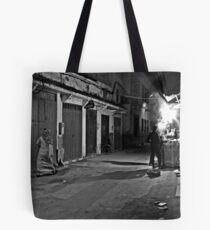 Streetscape Tote Bag