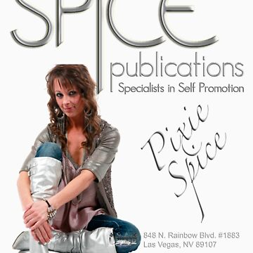Spice Publications - Pixie Spice by SpicePub