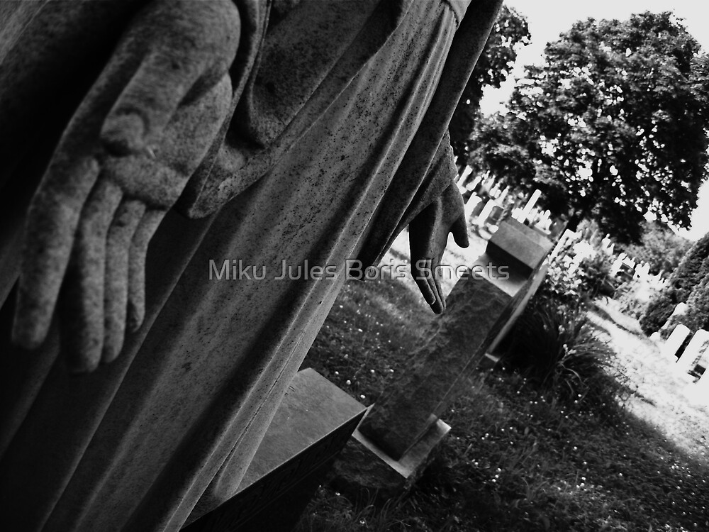 Chiromancer's Fancy by Miku Jules Boris Smeets