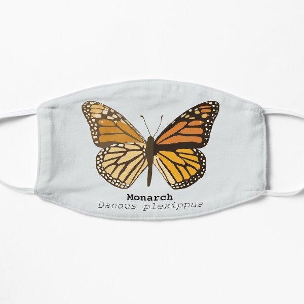Monarch Flat Mask