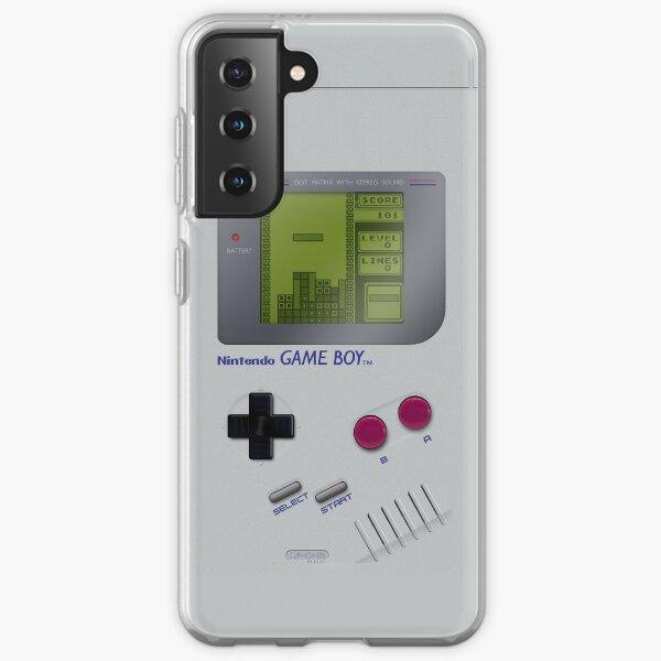 Gameboy case Samsung Galaxy Soft Case