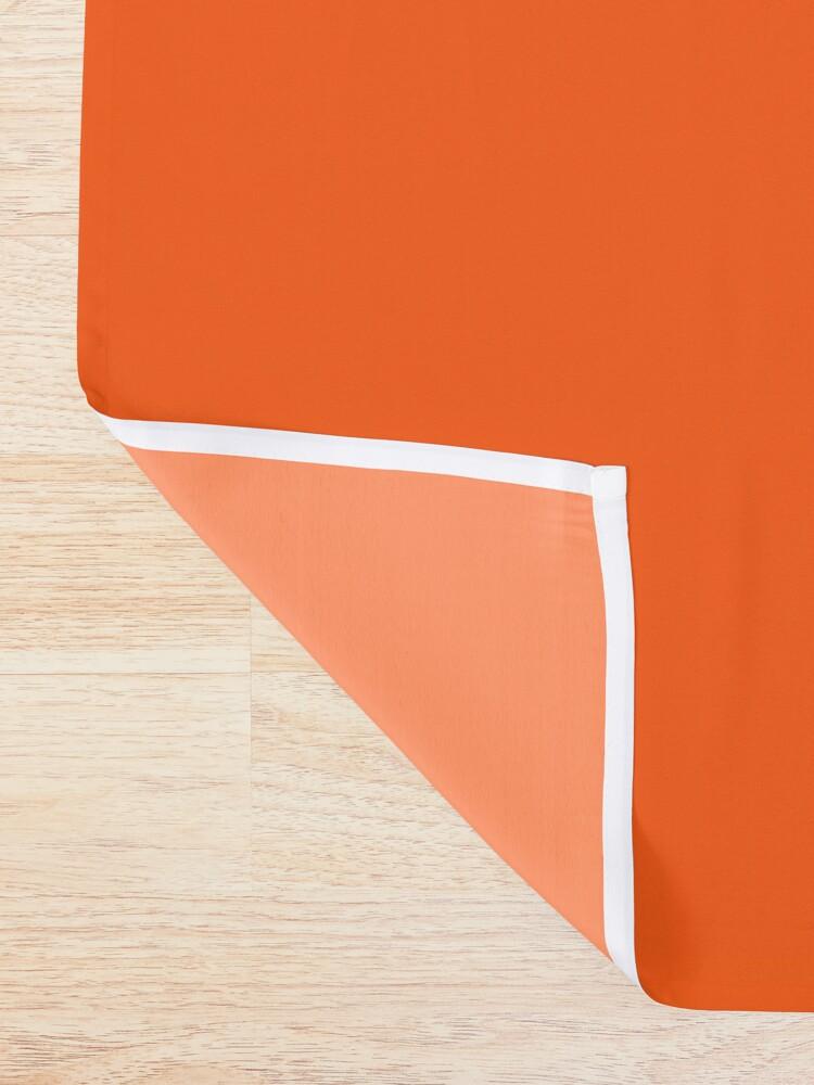 Alternate view of #Star of #David #Clipart #StarOfDavid, Masks Shower Curtain