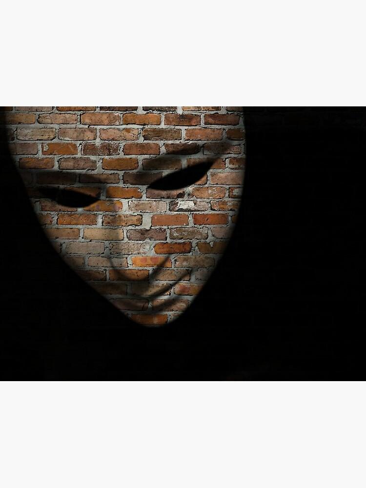 Masks by avalonmedia