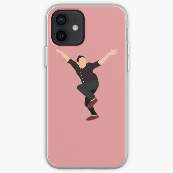 Cricket the Leaper New Girl iPhone Soft Case