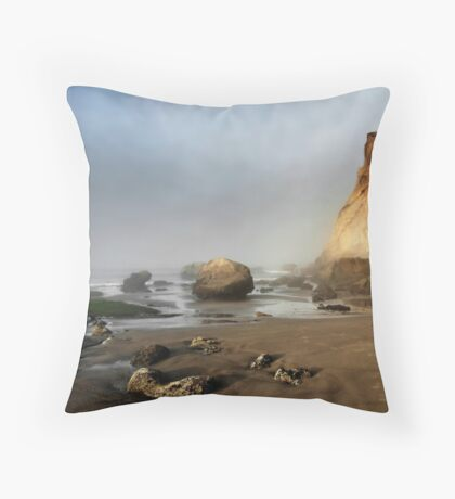 From There to Here Throw Pillow