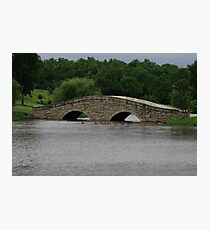 Lisle Community Park Photographic Print