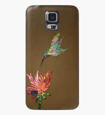 Hummingbird iPhone Case Case/Skin for Samsung Galaxy