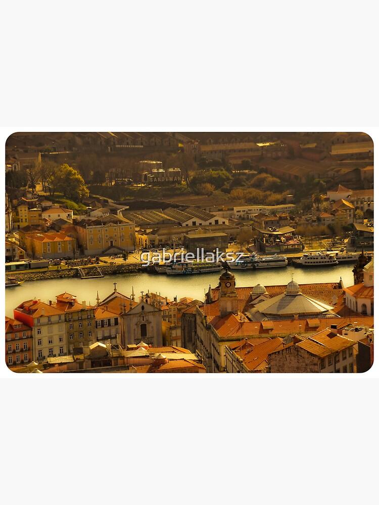 Porto by gabriellaksz