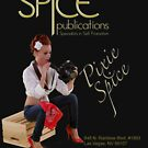 Spice Publications Gold Logo Pixie Spice 6 by SpicePub