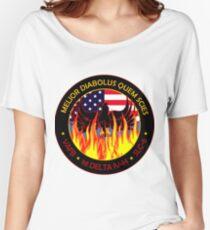 NROL-49 Program Logo Women's Relaxed Fit T-Shirt