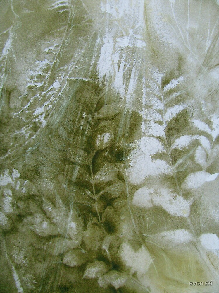 essense detail by evon ski