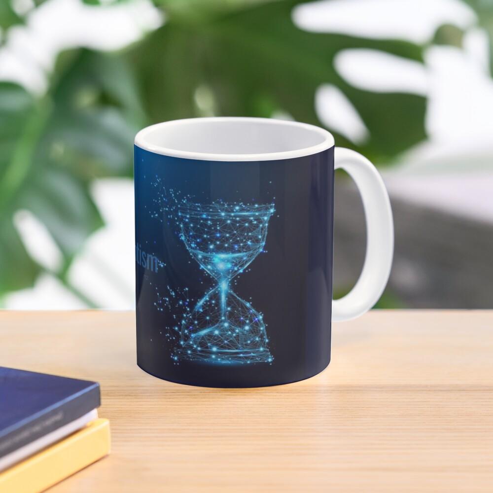 #DigitalPresentism Mug