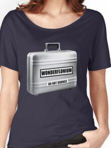 Wonderflonium! Women's Relaxed Fit T-Shirt