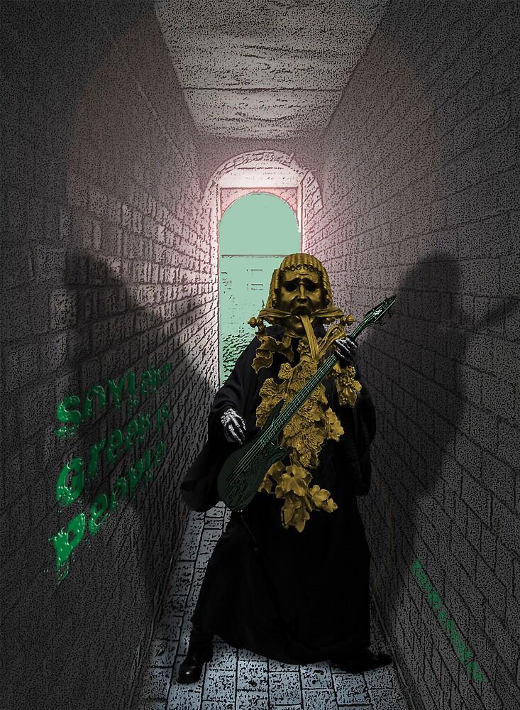 Soylent green is people II by David Kessler