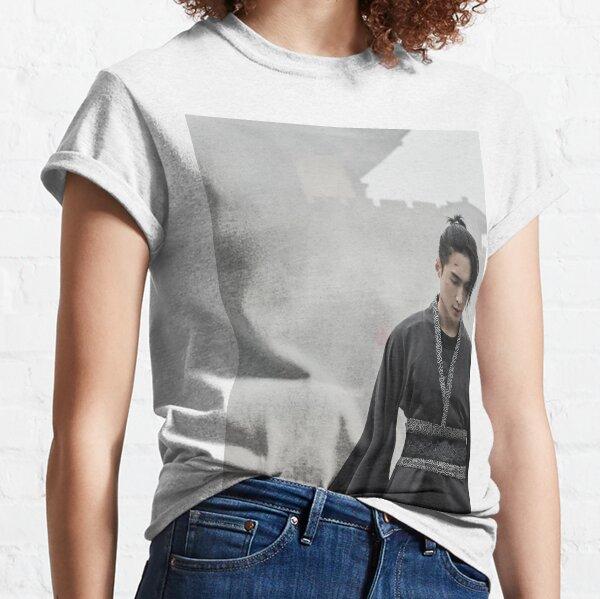 yixing lit 莲 연 teaser pics Classic T-Shirt