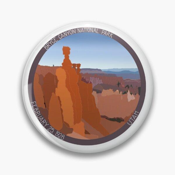 Bryce Canyon National Park Pin