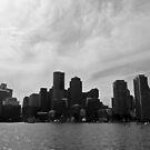 Boston Architecture  by Jonny  McKinnon