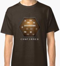ZEN: Confirmed Classic T-Shirt