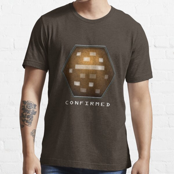 ZEN: Confirmed Essential T-Shirt