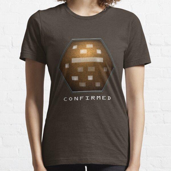 ZEN: Confirmed Essential T-Shirt