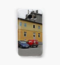 Pekara,Sarajevo Samsung Galaxy Case/Skin