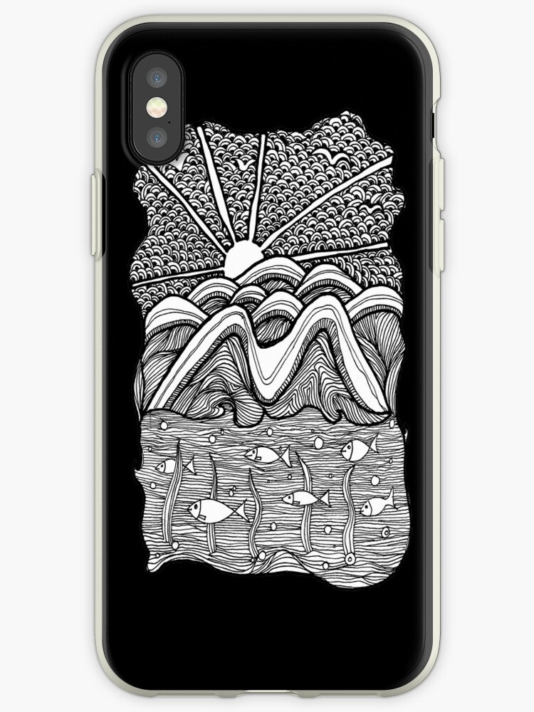 Bountiful Earth iPhone Case by metronomad