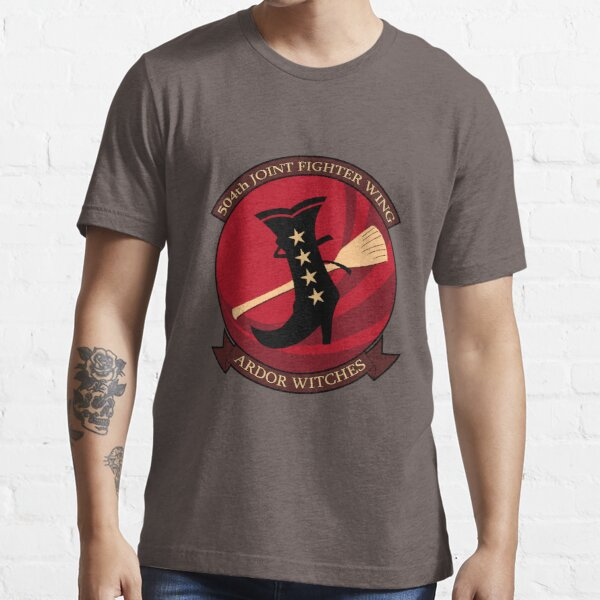 504th Joint Fighter Wing Essential T-Shirt