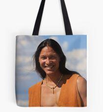 Rick Mora Tote Bag