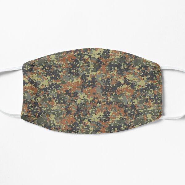 Flecktarn Camouflage Mask
