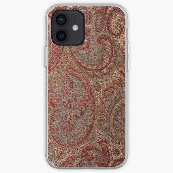 Paisley - iPhone Case iPhone Soft Case