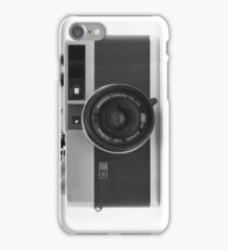 Minolta iPhone case iPhone Case/Skin