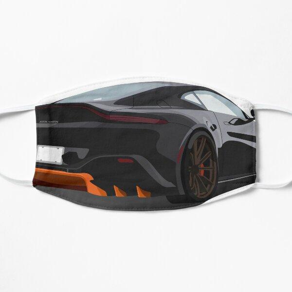 Aston Martin Vantage Masque sans plis