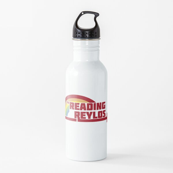 The Reading Reylos Water Bottle