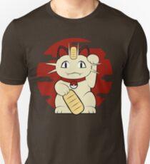 Lucky Meowth T-Shirt