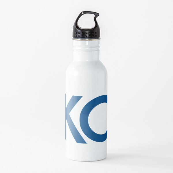 Kansas City Royals KC Water Bottle
