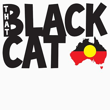 Black Cat Australia by That-Black-Cat