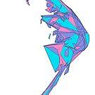 DANCER LINE by masterizer