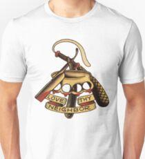 Love U Unisex T-Shirt