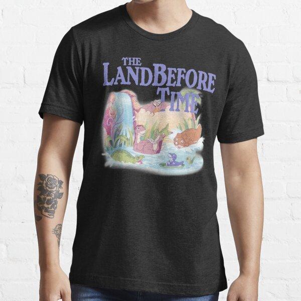 Prehistoric Dinosaur  Essential T-Shirt