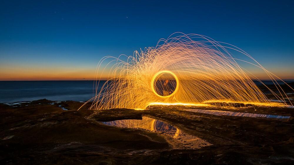 Sunrise by Jason Ruth