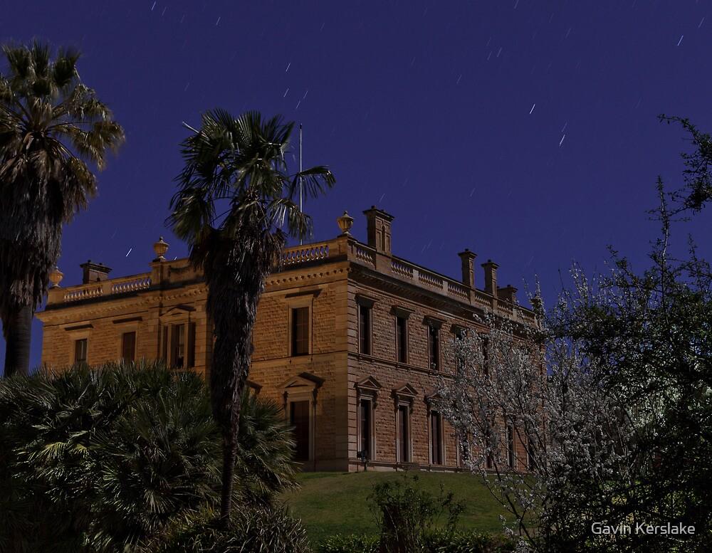 Martindale Hall by Gavin Kerslake