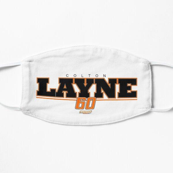 Colton Layne Whataback  Flat Mask