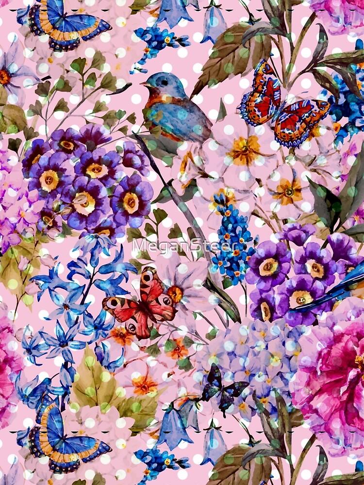 Spring Celebration by MeganSteer