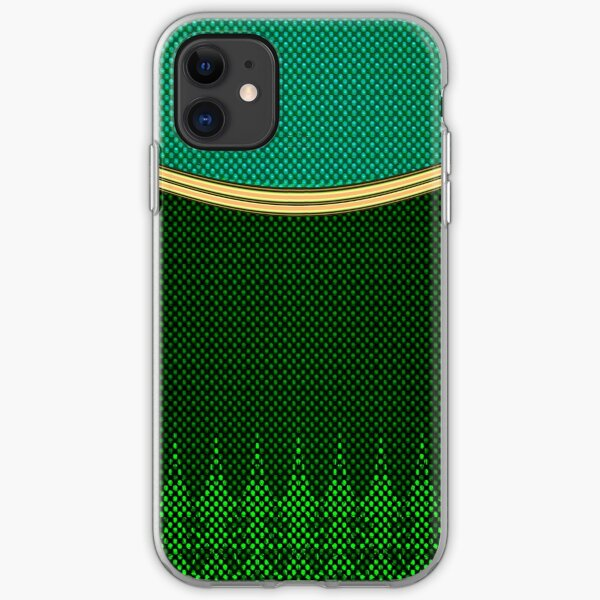 Evergreen (2) iPhone Soft Case