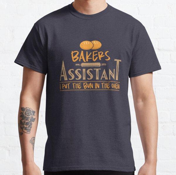 novio Camiseta clásica