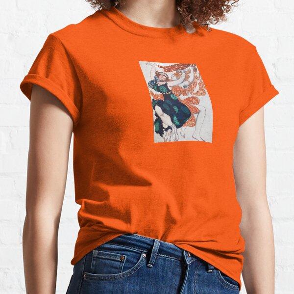 Leon Bakst Costume Illustration, 1911 Classic T-Shirt