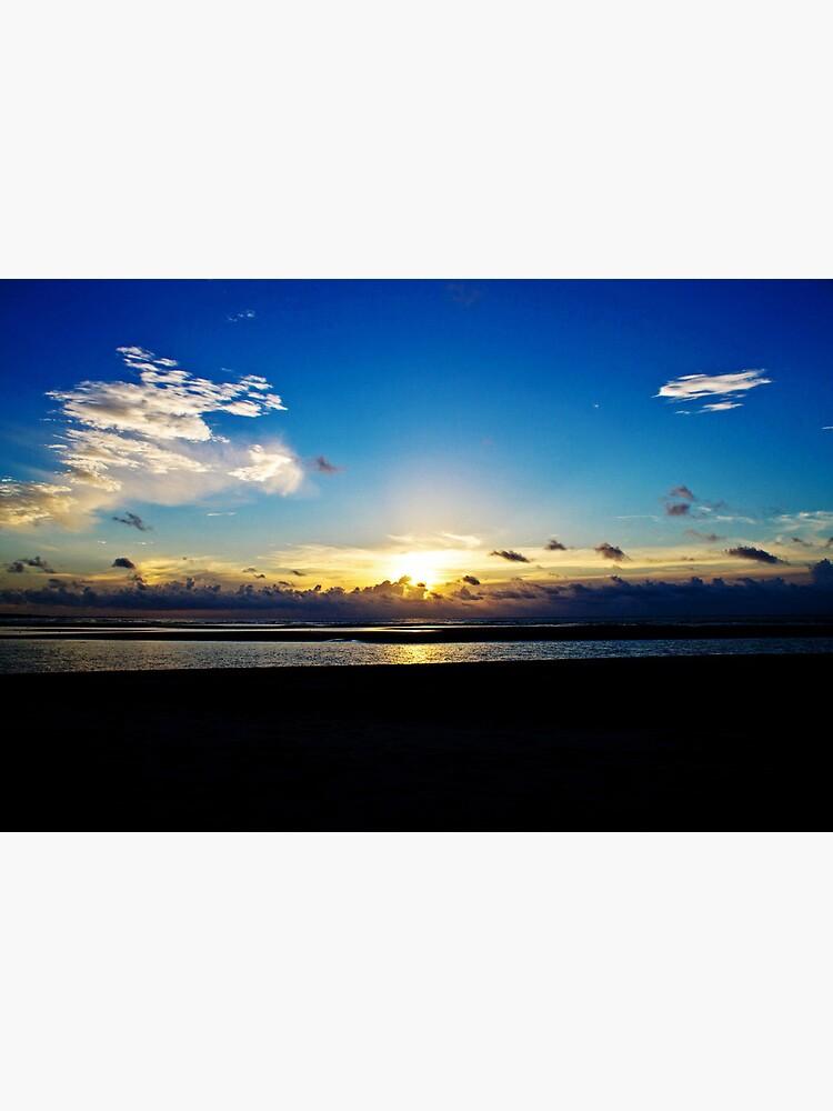 Morning Light by jenseye