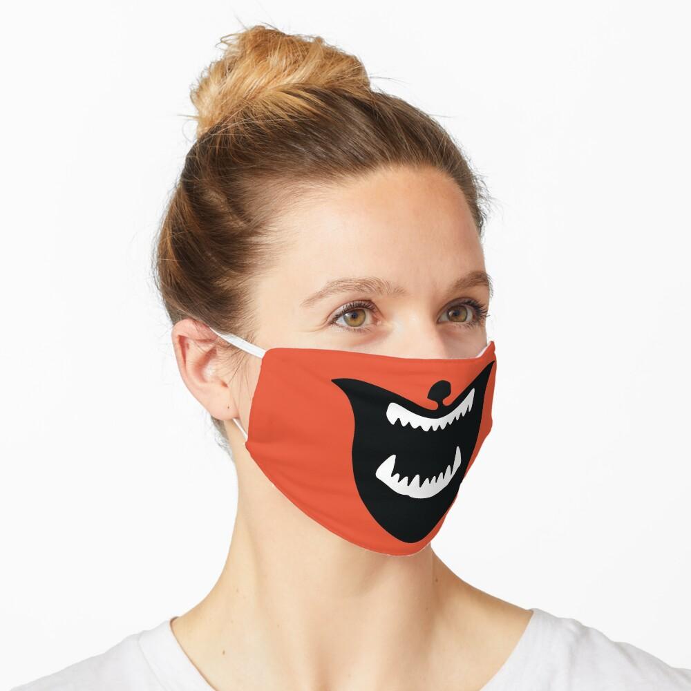 HAUSU Mask